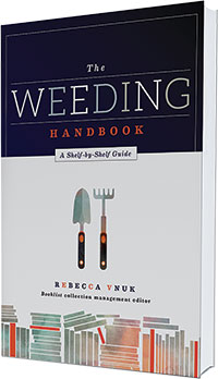 The Weeding Handbook cover