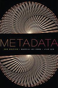 Metadata book cover