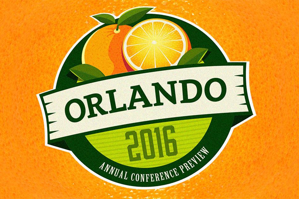 ALA Annual Conference 2016