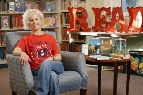 Newsmaker: Kate DiCamillo