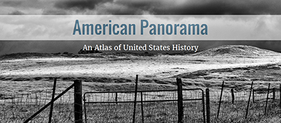 American Panorama website