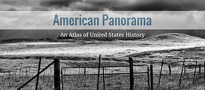 American Panorama website