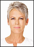 "Jamie Lee Curtis <span class=""credit"">Photo: Andrew Eccles</span>"