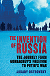 Cover of The Invention of Russia