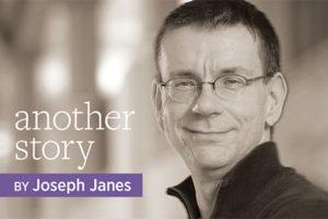Joseph Janes