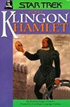 Cover of The Klingon Hamlet