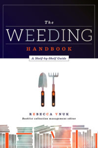 The Weeding Handbook: A Shelf-by-Shelf Guide
