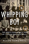 Cover of Whipping Boy