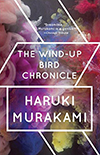 Cover of The Wind-Up Bird Chronicle, by Haruki Murakami