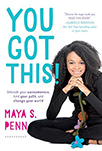 Cover of You Got This! by Maya S. Penn