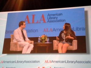 Jazz Jennings speaks with Chris Shoemaker.