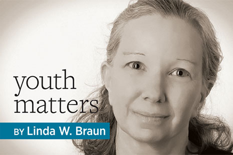 Youth Matters: Linda W. Braun