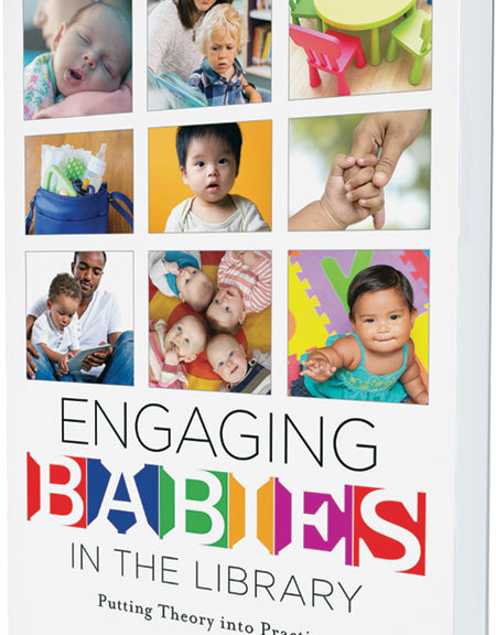 Cover of Engaging Babies in the Library