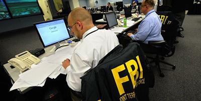 FBI computer experts