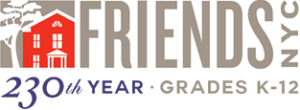 Friends Seminary logo