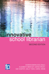Cover of The Innovative School Librarian
