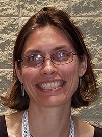 Kara McClurken
