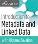Metadata and linked data