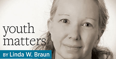 Youth Matters, by Linda W. Braun