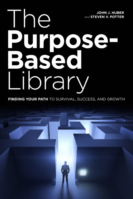 The Purpose-Based Library cover art