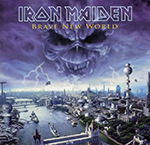 Iron Maiden's Brave New World