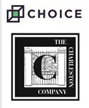 Choice and the Charleston Company logos