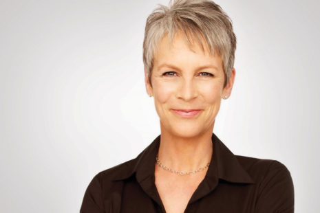 Newsmaker: Jamie Lee Curtis