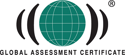 Global Assessment Certificate