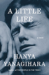 Cover of A Little Life, by Hanya Yanagihara