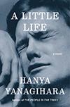 Cover of A Little Life, by Hanya Yanagihara