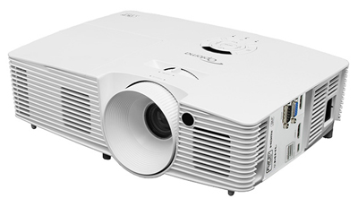Optoma EH341 projector