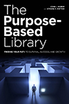 Cover of The Purpose-Based Library