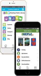 Boopsie's mobile app