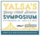 YALSA Symposium 2016