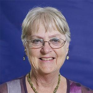 Nancy Bolt