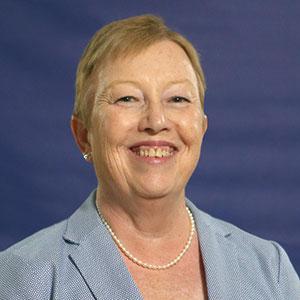 Sheila Umberger