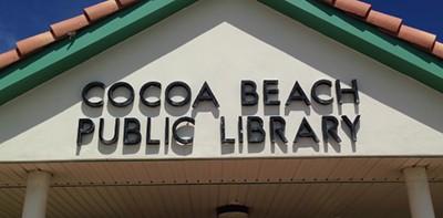 Cocoa Beach (Fla.) Public Library