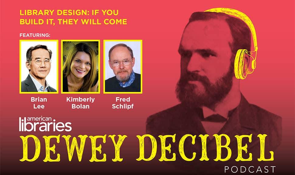 Dewey Decibel podcast episode five