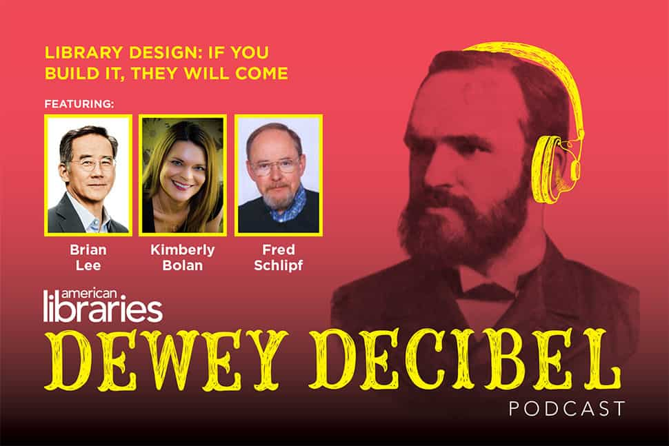 Dewey Decibel podcast episode five