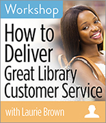 How to Deliver Great Library Customer Service
