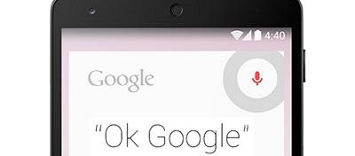 OK, Google