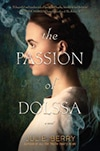 Cover of The Passion of Dolssa, by Julie Berry