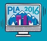 PLA Rewind webinars