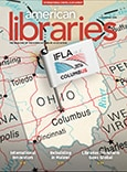 American Libraries 2016 international supplement