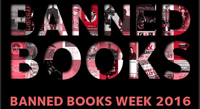 Banned Books Week in the UK