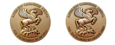 Andrew Carnegie Medals for Excellence