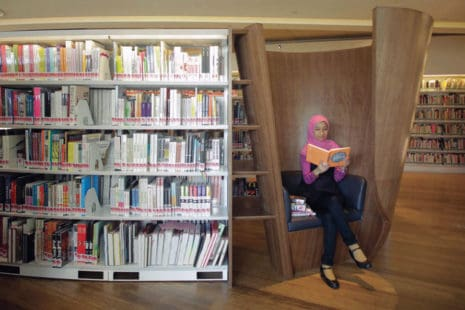 International Library Innovators