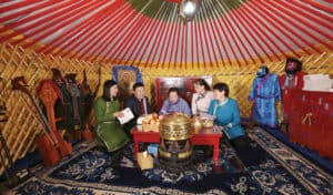 Inner Mongolia Library in China: Cloud Service Project