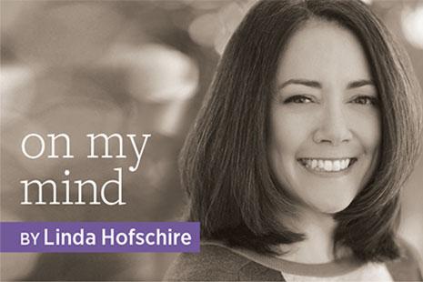 Linda Hofschire