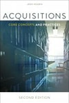 Cover of Acquisitions